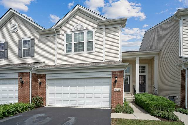 10S412 Carrington Circle, Burr Ridge, IL 60527 (MLS #11250860) :: Signature Homes • Compass