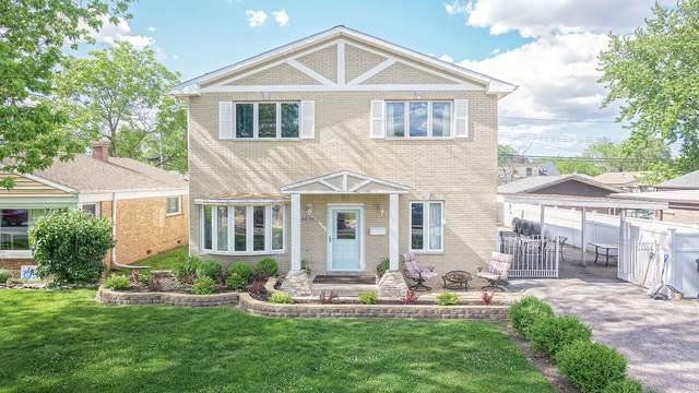 4650 W 83rd Street, Chicago, IL 60652 (MLS #11250862) :: John Lyons Real Estate