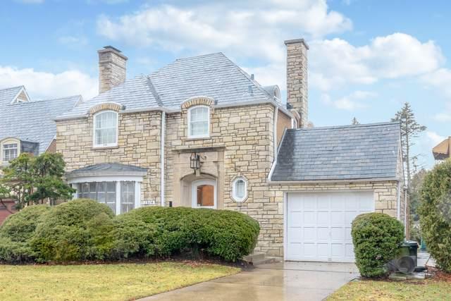 1514 Monroe Avenue, River Forest, IL 60305 (MLS #11250864) :: John Lyons Real Estate