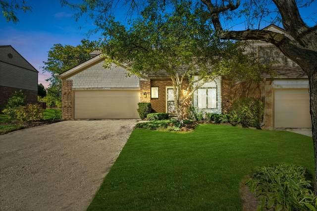23W368 Pinehurst Lane, Naperville, IL 60540 (MLS #11250878) :: John Lyons Real Estate