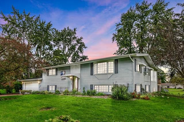 1853 N Tampa Lane, Kankakee, IL 60901 (MLS #11250884) :: Ryan Dallas Real Estate