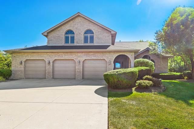 21435 Georgetown Road, Frankfort, IL 60423 (MLS #11250885) :: John Lyons Real Estate
