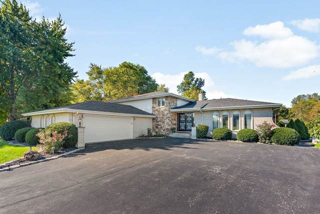 18200 Stony Island Avenue, Lansing, IL 60438 (MLS #11250897) :: The Wexler Group at Keller Williams Preferred Realty