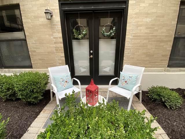 4440 N Damen Avenue 1E, Chicago, IL 60625 (MLS #11250919) :: Carolyn and Hillary Homes