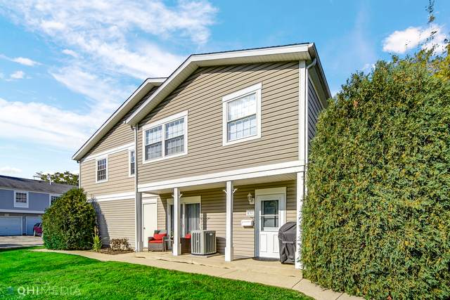 637 Gray Court, Wheeling, IL 60090 (MLS #11250921) :: The Wexler Group at Keller Williams Preferred Realty