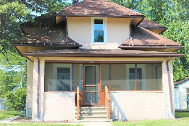 555 S Poplar Avenue, Kankakee, IL 60901 (MLS #11250925) :: John Lyons Real Estate