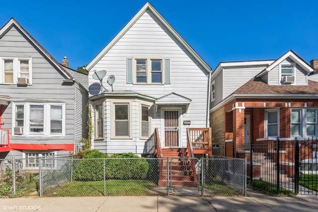 2022 W 68TH Street, Chicago, IL 60636 (MLS #11250930) :: Lewke Partners - Keller Williams Success Realty