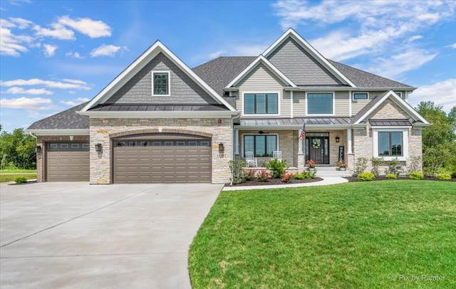 11307 Musgrave Parkway, Huntley, IL 60142 (MLS #11250942) :: The Wexler Group at Keller Williams Preferred Realty