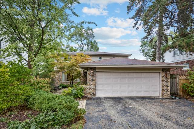 428 Hudson Avenue, Clarendon Hills, IL 60514 (MLS #11250944) :: Signature Homes • Compass