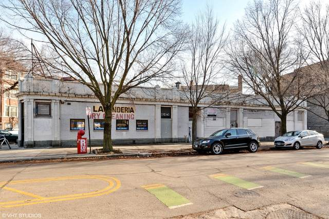 5742 N Ridge Avenue, Chicago, IL 60660 (MLS #11250950) :: Carolyn and Hillary Homes