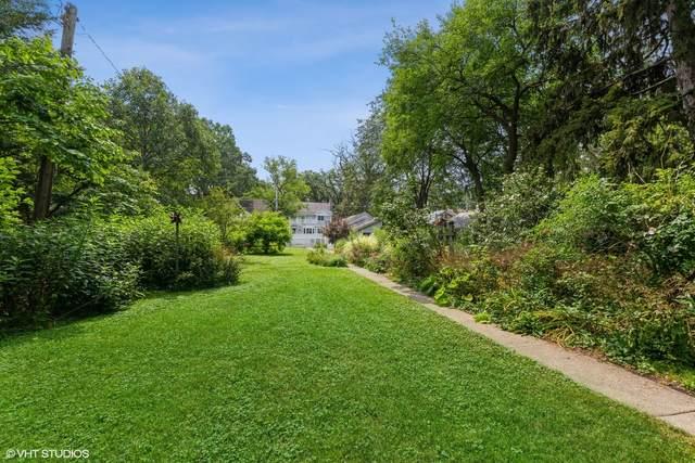 1449 Wilmette Avenue, Wilmette, IL 60091 (MLS #11250957) :: The Wexler Group at Keller Williams Preferred Realty
