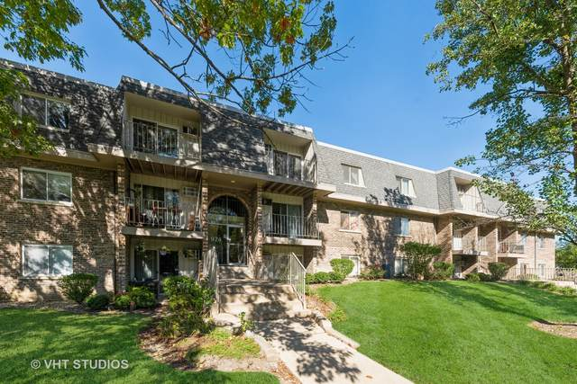 974 Crabapple Drive #306, Prospect Heights, IL 60070 (MLS #11250969) :: Touchstone Group
