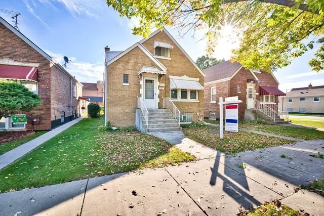 4455 S Komensky Avenue, Chicago, IL 60632 (MLS #11250971) :: The Wexler Group at Keller Williams Preferred Realty