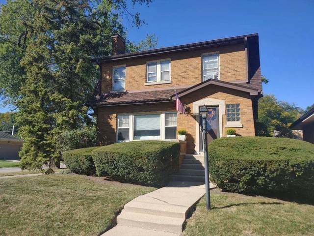 126 Imperial Street, Park Ridge, IL 60068 (MLS #11250988) :: John Lyons Real Estate