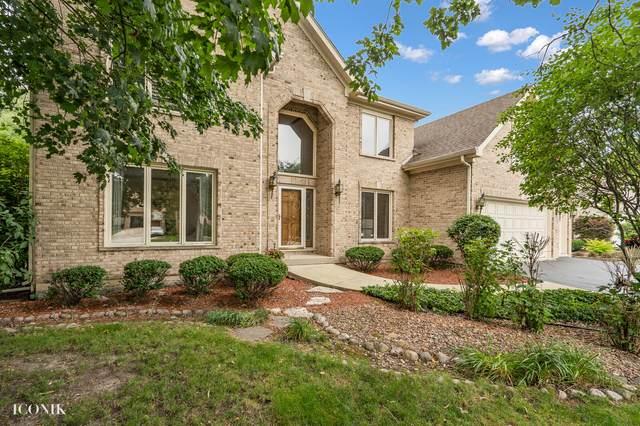 414 Woodside Drive, Wood Dale, IL 60191 (MLS #11250995) :: Ryan Dallas Real Estate