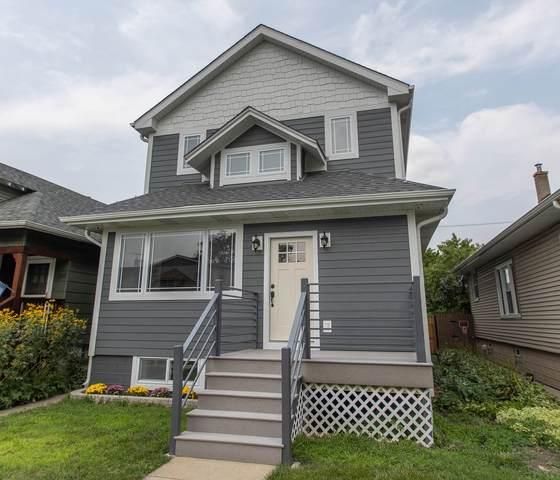 5326 W Warwick Avenue, Chicago, IL 60641 (MLS #11250998) :: John Lyons Real Estate