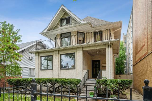 1517 W Sherwin Avenue, Chicago, IL 60626 (MLS #11251010) :: Touchstone Group