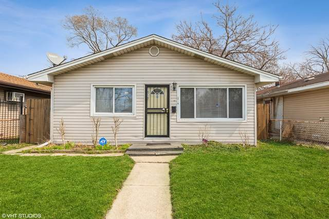 14719 Honore Avenue, Harvey, IL 60426 (MLS #11251018) :: The Wexler Group at Keller Williams Preferred Realty