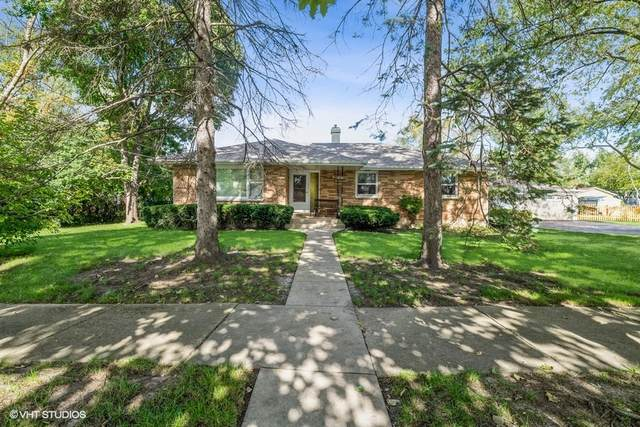 2920 Ellis Street, Waukegan, IL 60085 (MLS #11251019) :: Ryan Dallas Real Estate