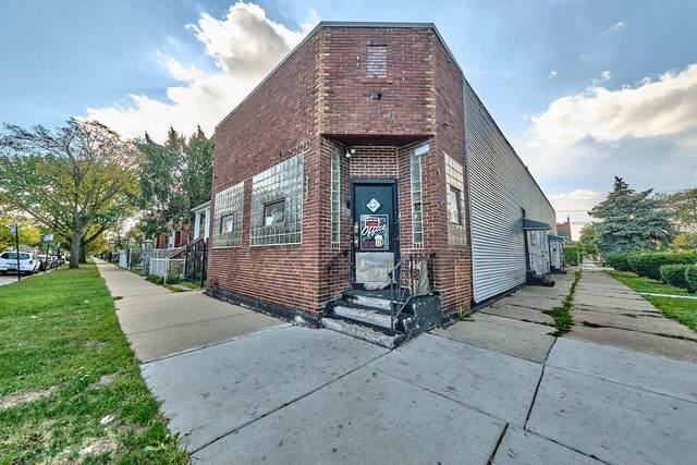 4400 S Washtenaw Avenue, Chicago, IL 60632 (MLS #11251022) :: Littlefield Group