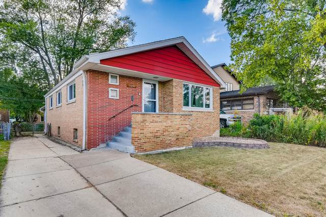 11236 S Rockwell Street, Chicago, IL 60655 (MLS #11251025) :: The Wexler Group at Keller Williams Preferred Realty