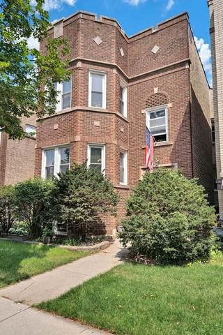 5422 W Cullom Avenue, Chicago, IL 60641 (MLS #11251037) :: John Lyons Real Estate