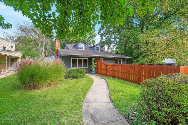 1302 W Clark Street, Champaign, IL 61821 (MLS #11251042) :: Ryan Dallas Real Estate