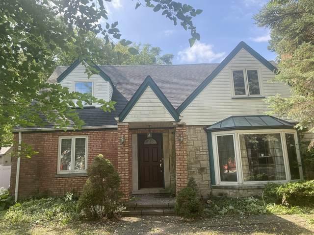 2205 Woodland Avenue, Park Ridge, IL 60068 (MLS #11251050) :: Ryan Dallas Real Estate