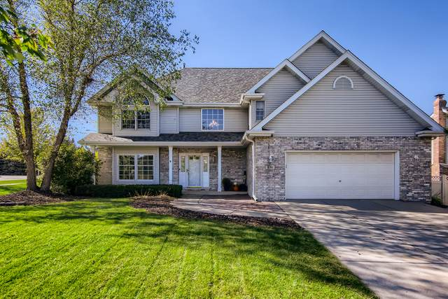 691 Wellington Parkway, New Lenox, IL 60451 (MLS #11251059) :: The Wexler Group at Keller Williams Preferred Realty