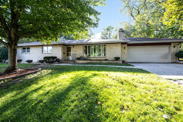 505 E Perry Street, Belvidere, IL 61008 (MLS #11251060) :: John Lyons Real Estate
