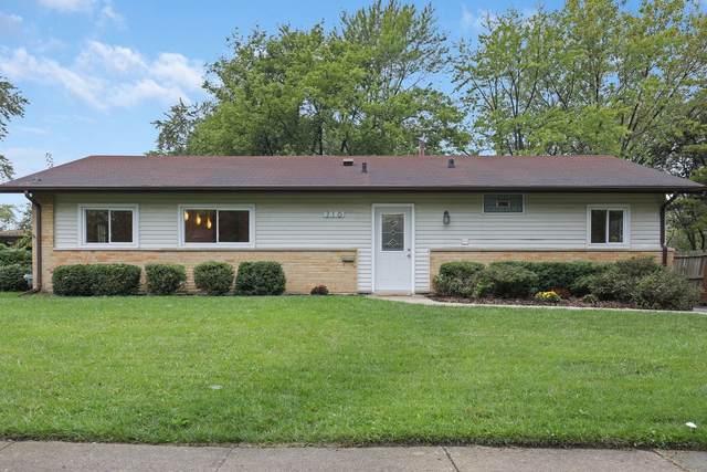 710 Western Street, Hoffman Estates, IL 60169 (MLS #11251064) :: John Lyons Real Estate