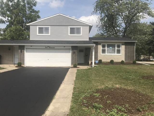 9000 Forest Drive, Hickory Hills, IL 60457 (MLS #11251079) :: John Lyons Real Estate