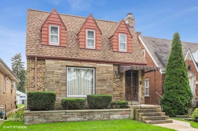 4827 W Balmoral Avenue, Chicago, IL 60630 (MLS #11251083) :: John Lyons Real Estate