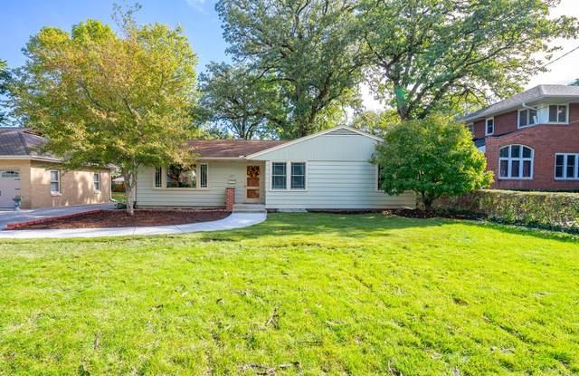 457 Vine Street, Morris, IL 60450 (MLS #11251086) :: John Lyons Real Estate