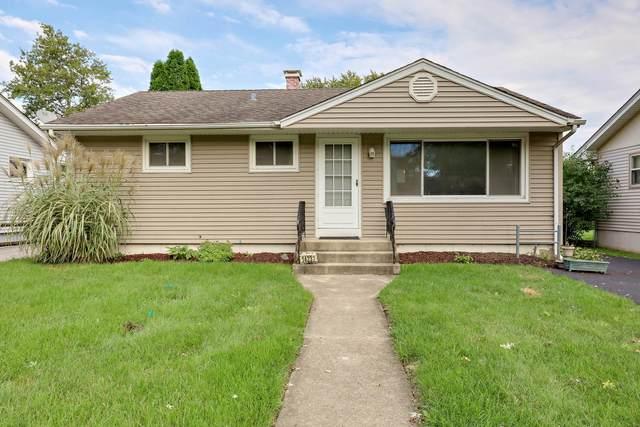 14237 S Blaine Avenue, Posen, IL 60469 (MLS #11251089) :: The Wexler Group at Keller Williams Preferred Realty