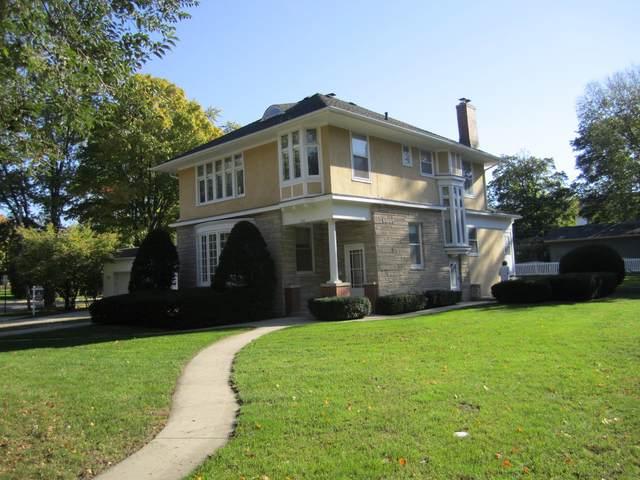 356 Linden Place, Dekalb, IL 60115 (MLS #11251100) :: John Lyons Real Estate