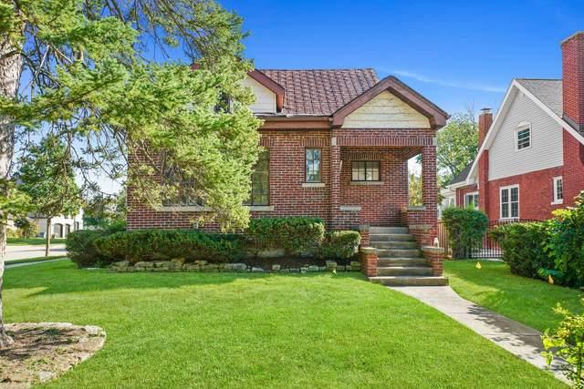 460 W Montrose Avenue, Elmhurst, IL 60126 (MLS #11251111) :: John Lyons Real Estate