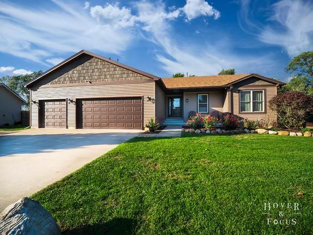 606 8th Avenue, Marengo, IL 60152 (MLS #11251121) :: Lewke Partners - Keller Williams Success Realty