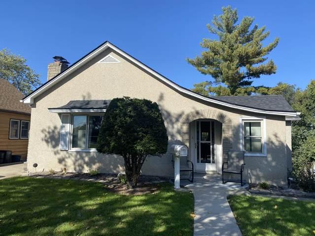 510 E Erie Street, Spring Valley, IL 61362 (MLS #11251123) :: John Lyons Real Estate