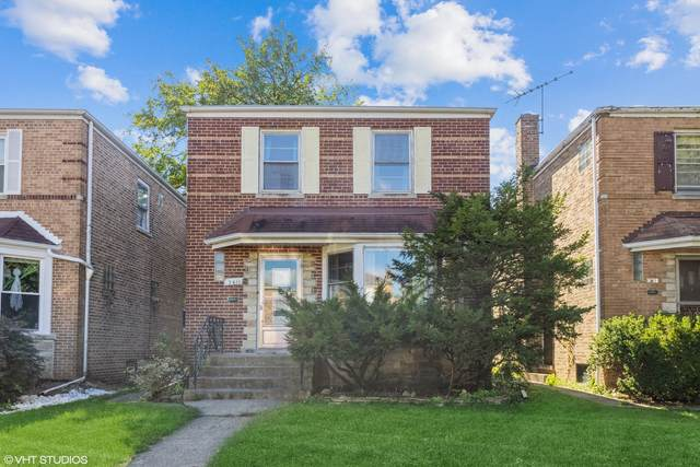 2611 W Summerdale Avenue, Chicago, IL 60625 (MLS #11251134) :: John Lyons Real Estate