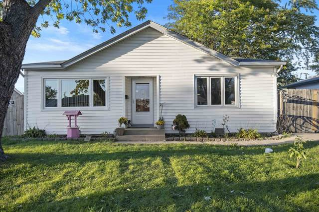 546 Harold Avenue, Glendale Heights, IL 60139 (MLS #11251142) :: The Wexler Group at Keller Williams Preferred Realty