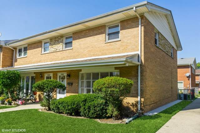 7759 N Nordica Avenue F, Niles, IL 60714 (MLS #11251147) :: John Lyons Real Estate