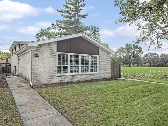 8053 Keystone Avenue, Skokie, IL 60076 (MLS #11251152) :: Littlefield Group