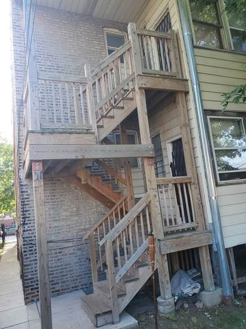 6212 S Fairfield Avenue, Chicago, IL 60629 (MLS #11251163) :: Carolyn and Hillary Homes