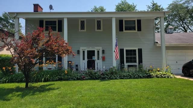 43 W Potomac Avenue, Lombard, IL 60148 (MLS #11251165) :: O'Neil Property Group