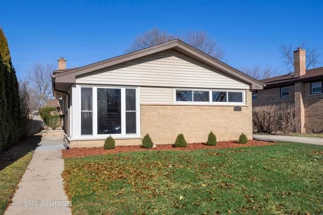 3534 Arcadia Street, Evanston, IL 60203 (MLS #11251175) :: Touchstone Group