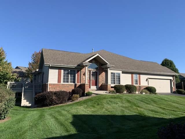1158 Linden Circle, Beecher, IL 60401 (MLS #11251178) :: John Lyons Real Estate