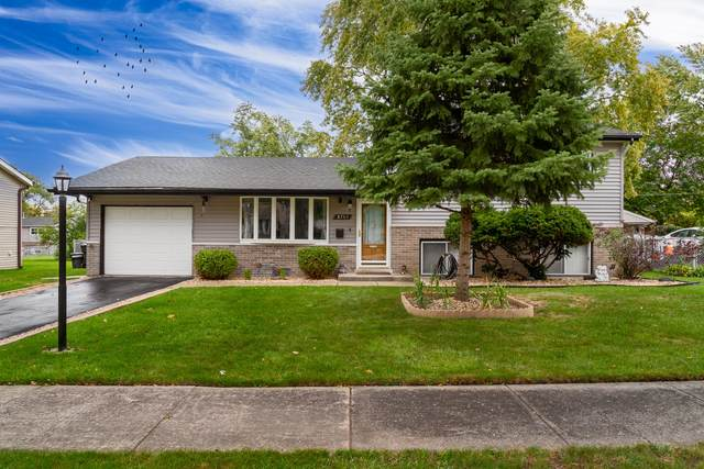 8749 S 84th Avenue S, Hickory Hills, IL 60457 (MLS #11251184) :: John Lyons Real Estate