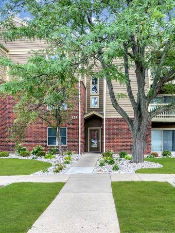 125 Glengarry Drive #202, Bloomingdale, IL 60108 (MLS #11251188) :: Carolyn and Hillary Homes