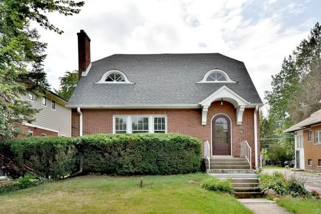203 Ridgewood Road, Riverside, IL 60546 (MLS #11251196) :: John Lyons Real Estate
